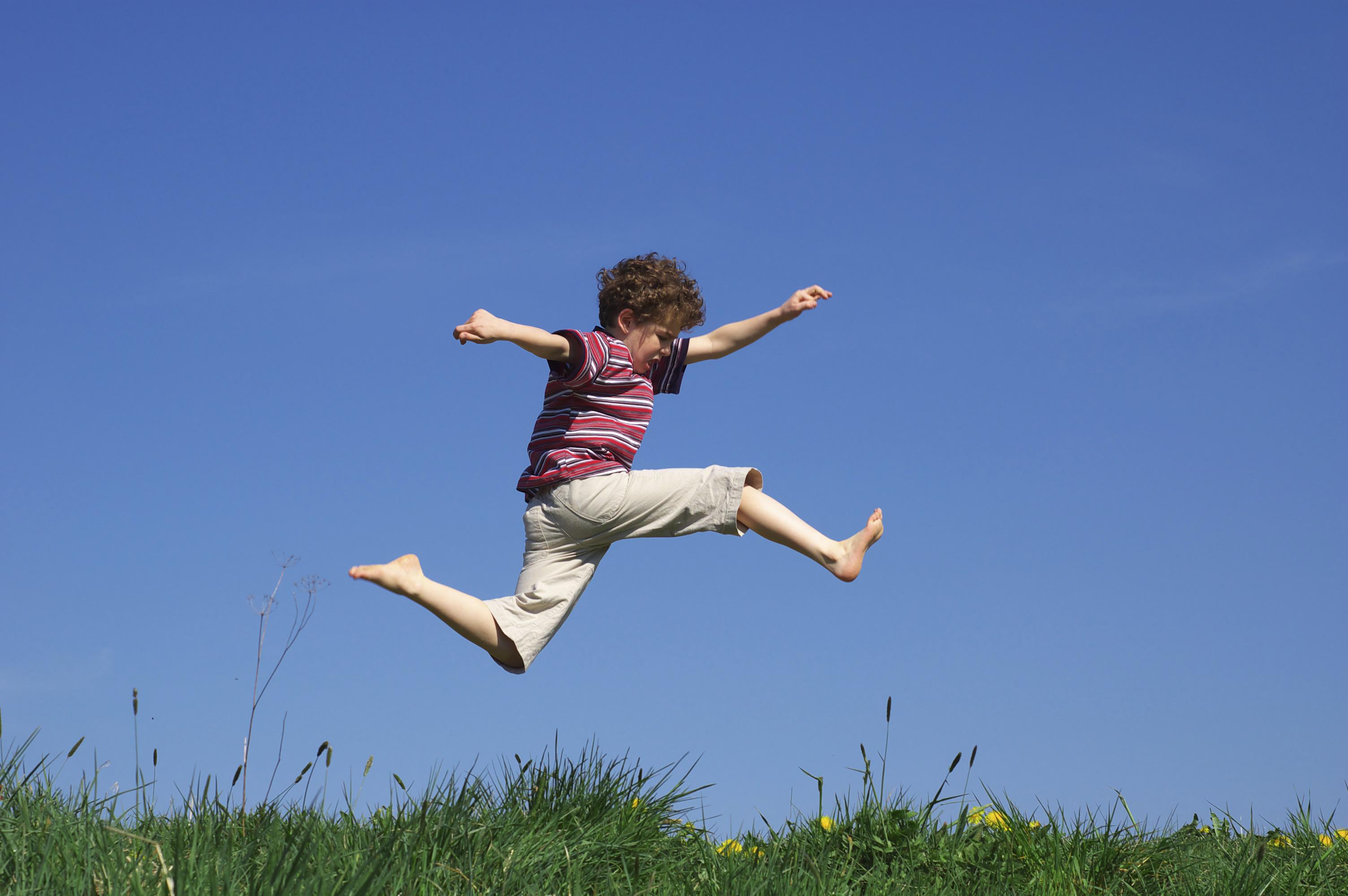 Montessori: A Leap of Faith