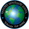Raintree Montessori Logo