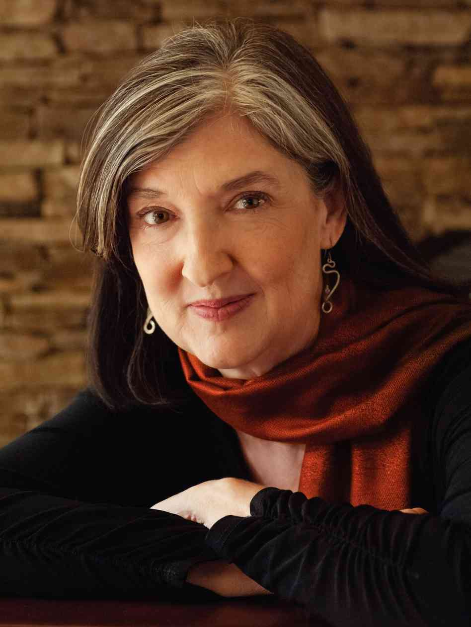 "Barbara Kingsolver On Montessori: ""You Can Do Hard Things"""